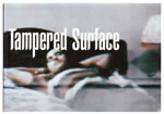 Tampered Surface - Six Artists from Pakistan, (Co-curated by Alnoor Mitha)